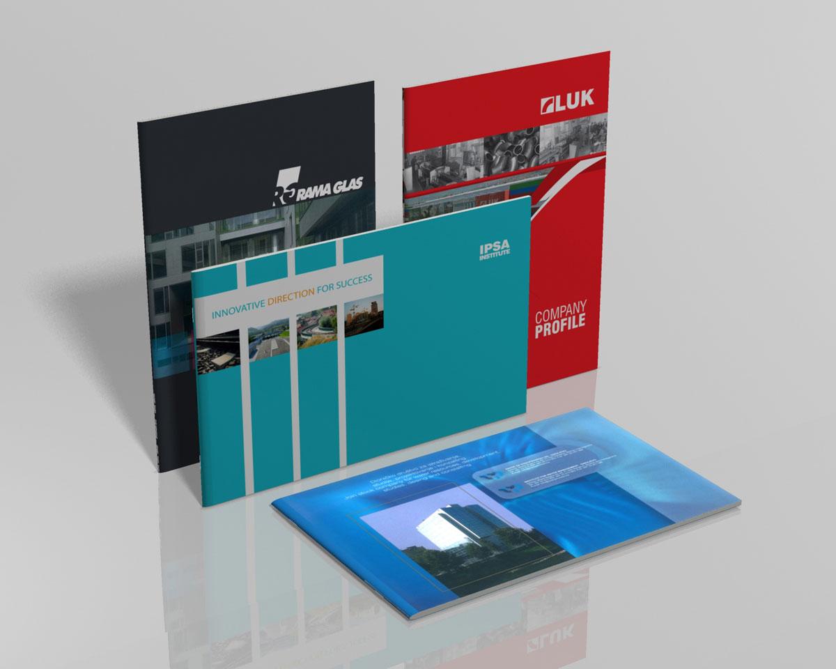 Višestranična publikacija: Portfolio kompanije