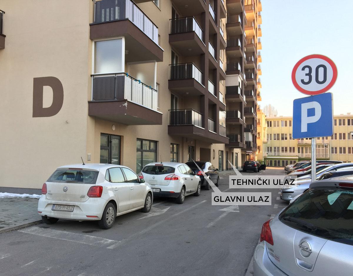 Štamparija pentagram se nalazi u lameli D naselja Miljacka u Sarajevu prekoputa GRAS-a. Dizajn i kvalitetna štampa na jednom mjestu.